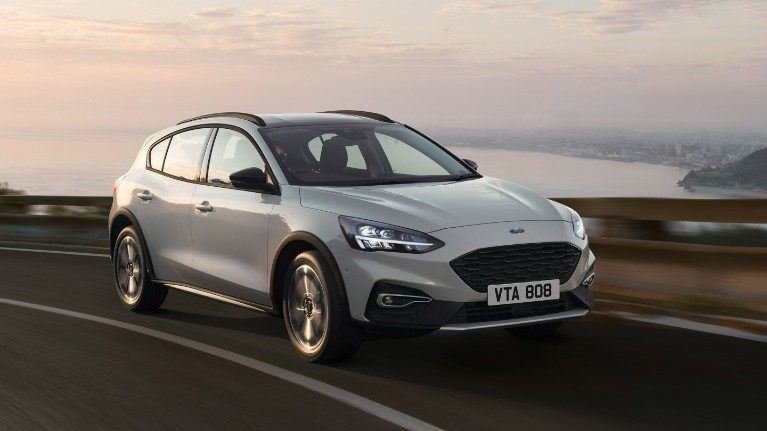 Ford Cyprus - ALL-NEW FORD FOCUS