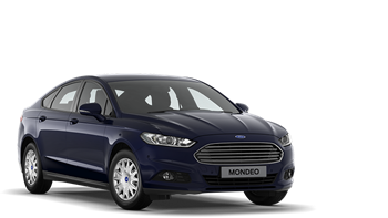 Mondeo - Business