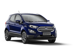 Ecosport - Connected